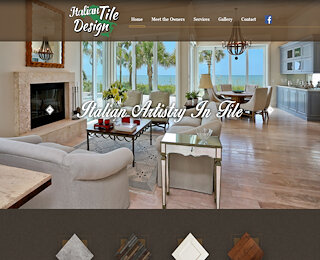 Sarasota Travertine Flooring