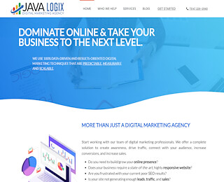 Website Design Ottawa