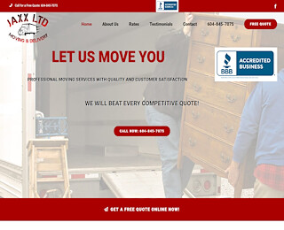 Furniture Movers Chilliwack