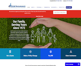 business insurance Kentucky