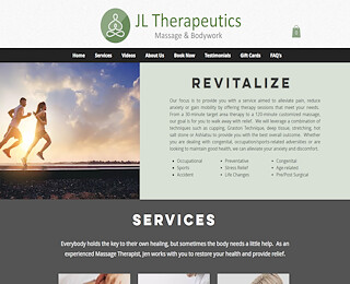 jltherapeutics.com  Physiotherapy Edmonton – Glenoraclinic.com pageimage