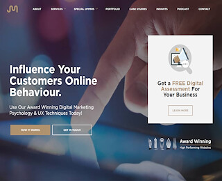 High Conversion Landing Pages