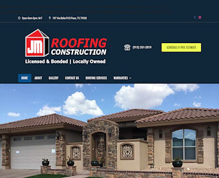 Best Roofers in El Paso TX