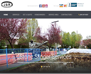 Excavating Contractors Vancouver