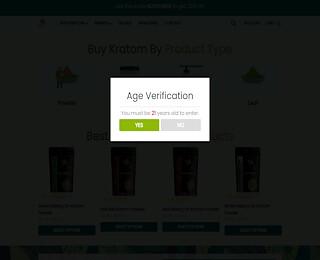 kratomkrush.com