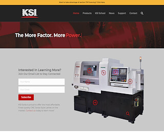 Swiss Cnc Machine Manufacturers