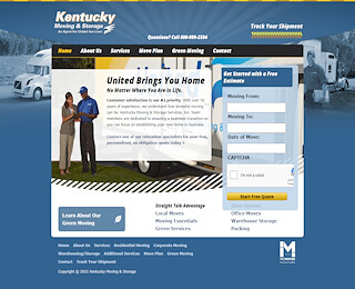 Paducah Residential Moving Companies