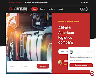 lastmilelogisticssolutions.com
