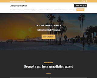 Addiction Treatment LA