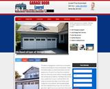 Laurel Garage Door
