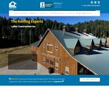 Metal Roof Repair Company