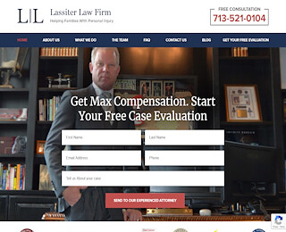 legalteamhouston.com