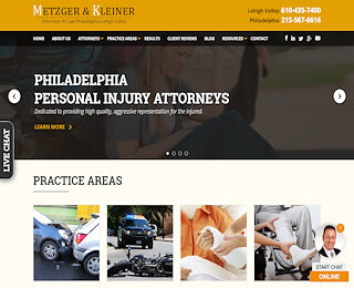 Accident Lawyer Philadelphia