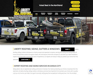 Liberty Roofing And Siding