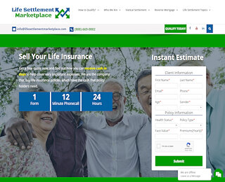 lifesettlementmarketplace.com