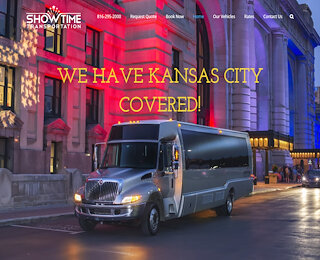 Limo Companies In Kansas City