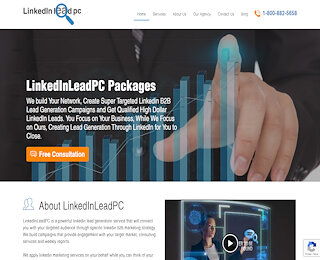Lead Generation Linkedin
