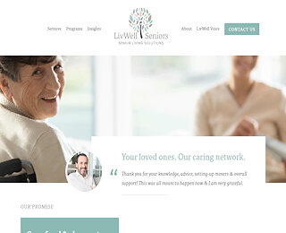 Assisted Living Placement Iowa