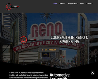 Locksmith Reno Nv