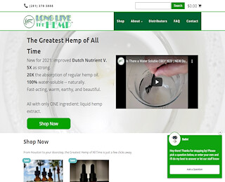 Buy Legal CBD in Houston TX