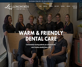 Find A Dentist Bowmanville