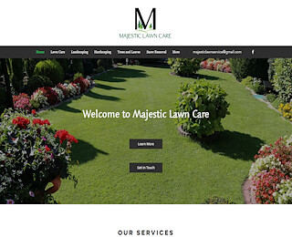 majesticlawnservices.com