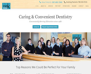 General Dentist Edmonton