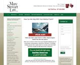 Texas Medical Malpractice Lawyers