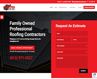 Roofers Tampa