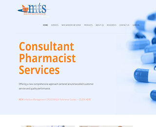 Conultant Pharmacist Texas