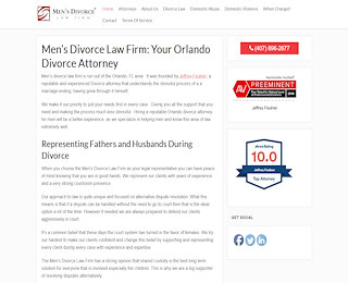 mensdivorcelawfirm.net