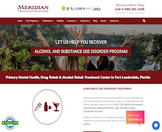 Drug Rehab In Fort Lauderdale