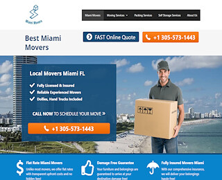 Movers Miami