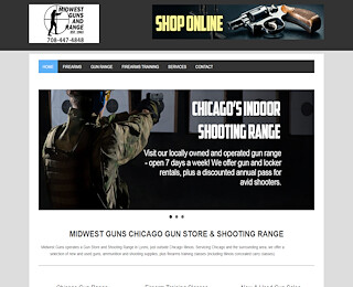 Federal Firearms License Chicago
