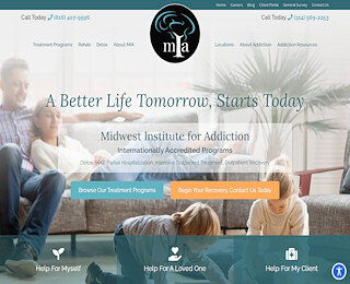 Addiction Treatment St Louis