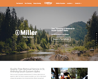 millertrees.com