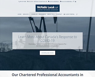 Grande Prairie Accountants