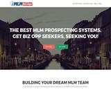 mlmprospectingsystems.com
