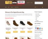 Womens Moccasins Shoes