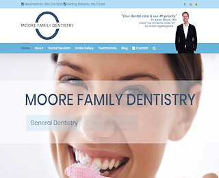 Sedation Dentist Garner NC