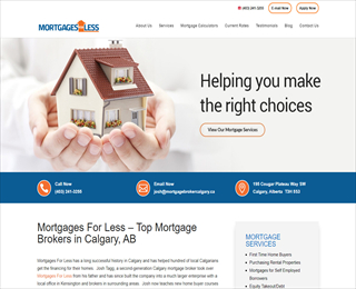 Calgary Mortgage Broker