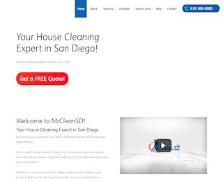 mrcleansd.com