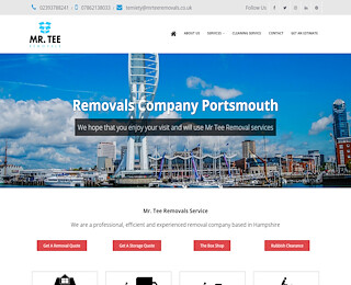 Rubbish Removal Portsmouth