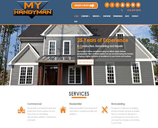 Columbus Home Remodelers