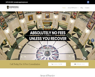 Personal Injury Attorney Kissimmee
