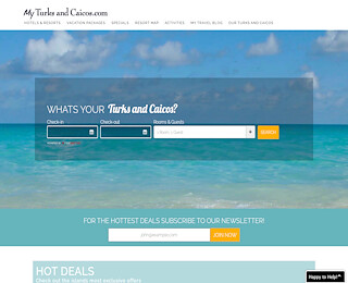 Turks And Caicos Packages