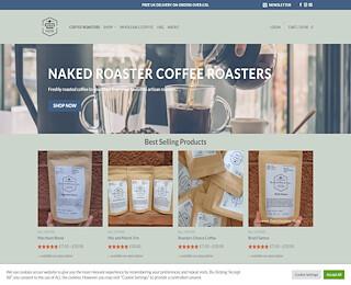nakedroaster.com
