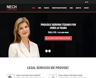Personal Injury Attorney Houston