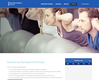 Physical Therapy Laguna Hills