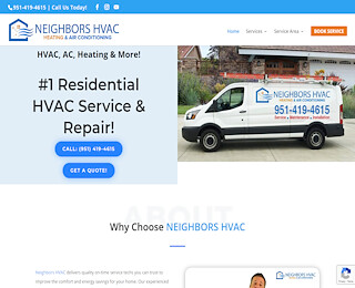 Air Conditioning Service Murrieta